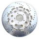 MD Standard Left Side Brake Rotor - MD1052LS