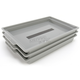 Silver M21 Stacking Trays - M21-207