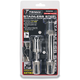 Premium Keyed-Alike Stainless Steel Reciever and Coupler Lock Set - SXTM31