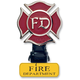 Replacement Fire Department Clip - BBS-FDC