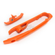 Orange Chain Slider - 2215070036