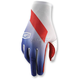 Blue Celuim Slant Gloves