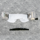 Roll-Off System for Utopia Warrant Goggles - 2602-0465