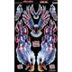 USA Eagle Decal Set - QK10008