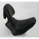 Renegade Heels Down Solo Seat w/Driver Backrest - 806-15-0041