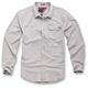 Gray Bloc Out Shirt