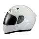 White Strike Ops Helmet