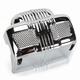 Coolant Pump Cover - 7677