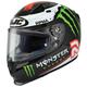 Jorge Lorenzo Replica RPHA-10 Helmet