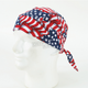Flag Hyperkewl Evaporative Cooling Skull Cap - 6536USA