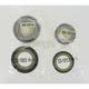 Steering Stem Bearing Kit - 0410-0033