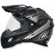 Gloss Black Multi FX-41DS Helmet