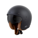 Matte Black Belfast Helmet