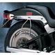 Chrome Saddlebag Support Brackets - DS-110859