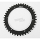 Rear Aluminum Black Sprocket - 608K-40