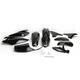 Black Complete Body Kit - YAKIT309-001