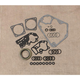 Lower End Gasket Kit for S&S Super Stock - 31-2067