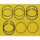 Piston Rings for S&S 96 in. Motor - 94-1213X