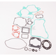 Complete Gasket Set without Oil Seals - M808233