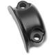 Black Clutch and Brake Half Clamp - 0615-0274