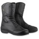 Black Web Gore-Tex Boots