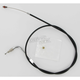 Black Vinyl Idle Cables - 101-30-40015-06