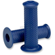 Midnight Blue 1 in. Fish Scale Grips - 002633