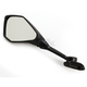 Left Hand OEM Replacement Mirror - 20-49252