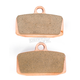 Long-Life Sintered R-Series Brake Pads - FA612R