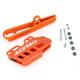 Orange Chain Guide Block and Slider Set - 2404230036