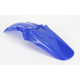 YZ Blue Rear Fender - 2040810211