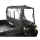 UTV Rear Midsize Dust Panel - 0521-0944