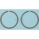 Piston Rings - 52.5mm Bore - 2854CD