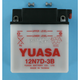 Conventional 12-Volt Battery - 12N7D-3B