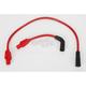 Red 8mm Pro Spark Plug Wires - 20233