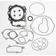 Complete Gasket Set without Oil Seals - 0934-1438