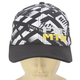 Black/Yellow/White Boondocker RRS Edition Vapour Hat