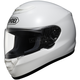 White Qwest Helmet