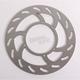 Disc Brake Rotor - DP1106F