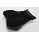 Sport One-Piece Solo Seat with Rear Cover - 0810-0832