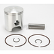 Piston Assembly - 67mm Bore - 552M06700
