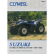 Suzuki ATV Repair Manual - M483-2