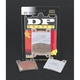 DP Sintered Brake Pads - DP965