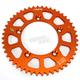 Orange Works Aluminum Rear Sprocket - 5-139048OR