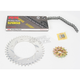 520XSO Chain and Sprocket Kit - 2068-958R