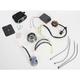 70W DC Electrical System - SR-8203A