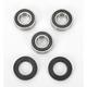 Rear Wheel Bearing Kit - PWRWK-S08-021