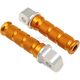 Anodized Aluminum Rear Footpeg - 50-11250