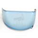 Spectra Blue CWR-1 Shield w/Pinlock Pins - 0209-9402-00