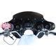 5566 Fairing w/Stereo Receiver - HDF-5566-RK-HC
